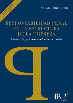 Responsabilidad Penal En La Estructura De La Empresa 2